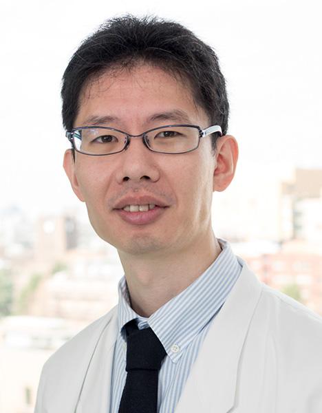 心臓外科スタッフ | 東大病院心臓外科・呼吸器外科 呼吸器外科 呼吸器外科について 呼吸器外科ス