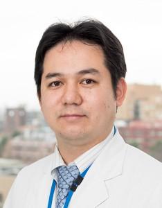 Osamu Kinoshita