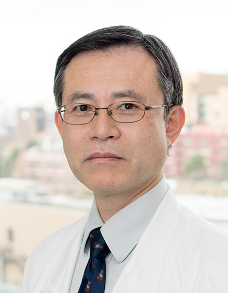 About Cardiac Surgery   The University of Tokyo Hospital